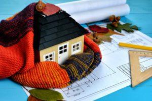 Pourquoi isoler son habitation?