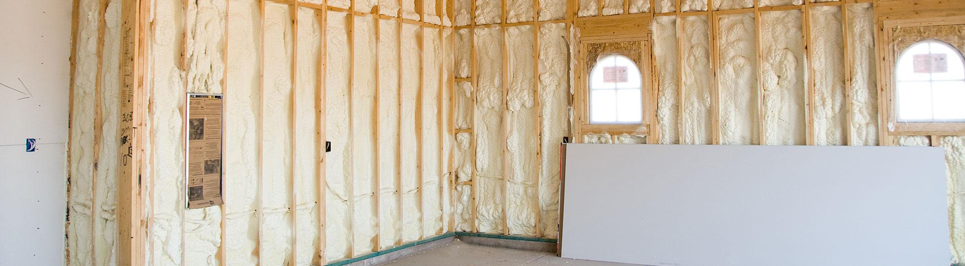 tout savoir sur l 39 isolation mon. Black Bedroom Furniture Sets. Home Design Ideas