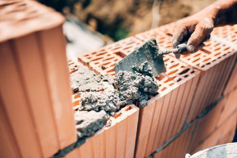 La brique monomur en terre cuite