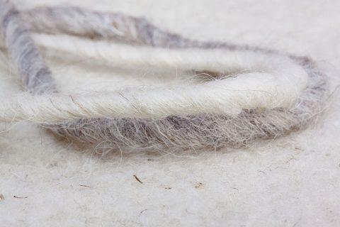 Isoler l'extérieur de sa maison en laine de mouton