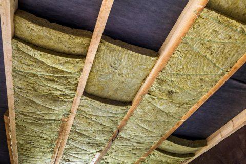 Les laines minérales
