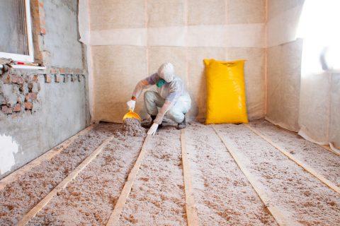 Les différents matériaux pour isoler sa toiture